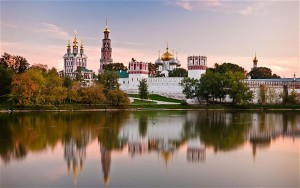 Novodevichiy Monastery